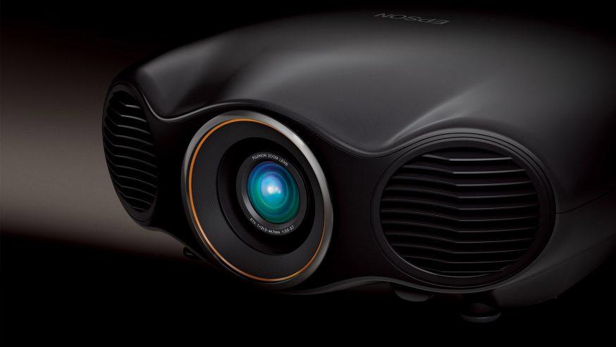 Test de l'Epson LS10000 : Projecteur laser home-cinéma