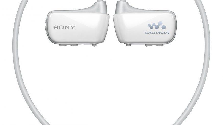 Test du Sony Walkman NWZ-W273S