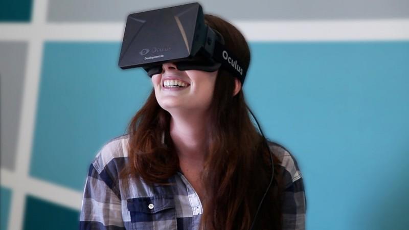 Gamescom 2015 : Le point sur les casques de réalité virtuelle