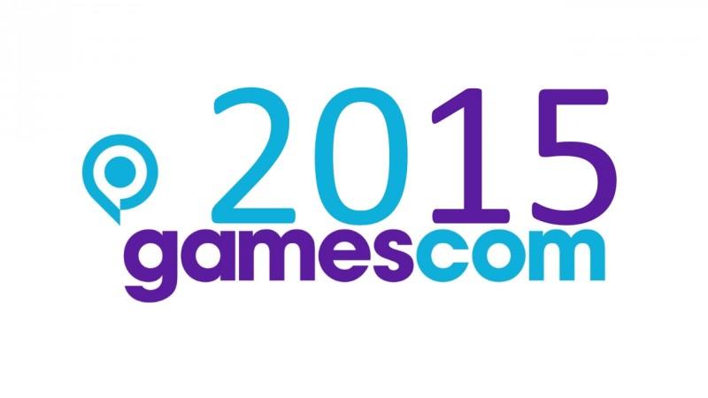 Suivez la gamescom 2015 en direct de Cologne sur HCFR
