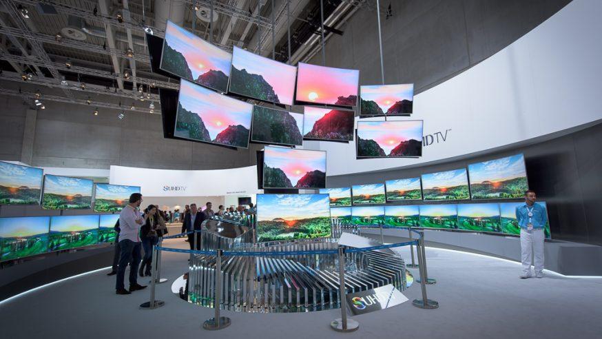Galerie photo IFA jour 3