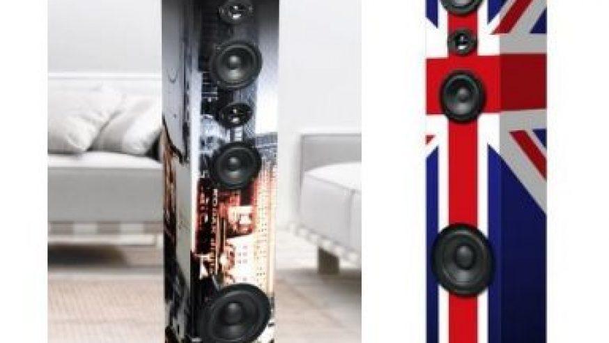MUSE présente ses nouveautés audio