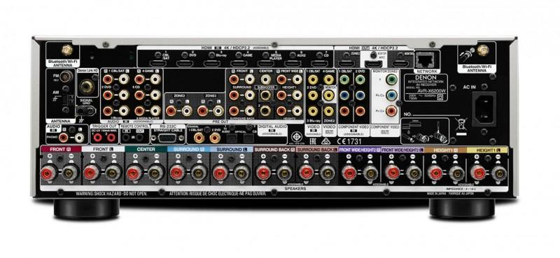 Denon-AVR-X6200W-back