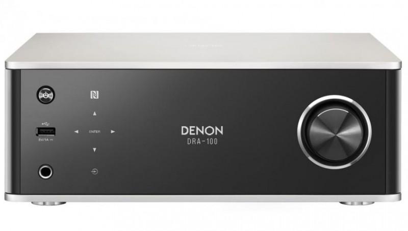 Denon DRA 100 1