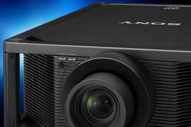 Sony VPLVW5000ES