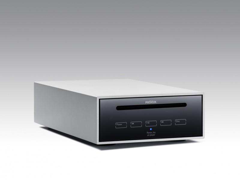Revox Joy CD player - alu (2)