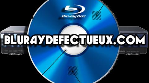 Edito : Blu-ray défectueux, 1 an après, qu'en est-il ?