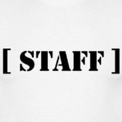 staff-Tee-shirts