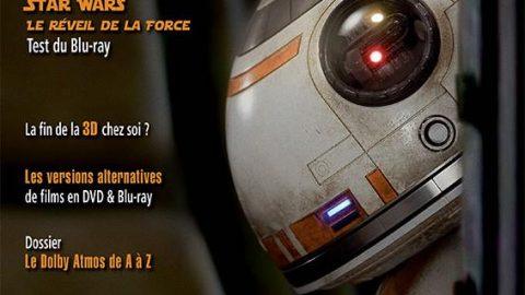 Le numéro 229 des Années Laser disponible en kiosque ce samedi