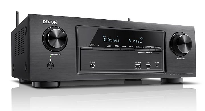 Denon-AVR-X1300W_E2-product-right