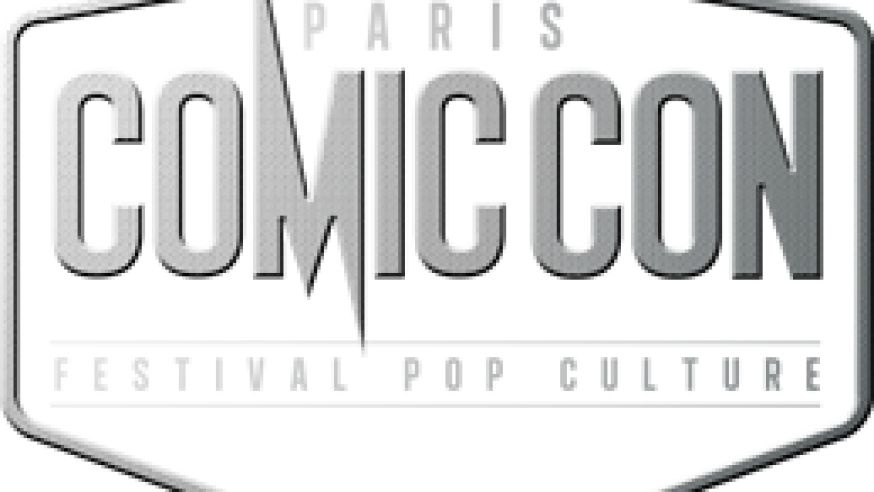 Comic Con Paris 2016 aura lieu du 23 au 26 Octobre