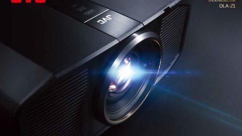 Test HCFR du JVC DLA-Z1, projecteur video 4K_laser, THDG, (avec video inside)