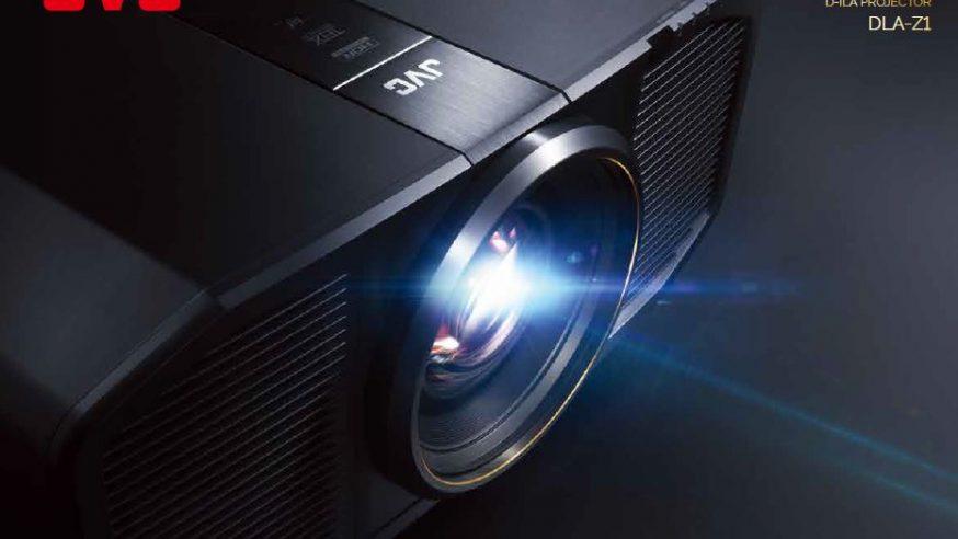 Reportage HCFR – démos JVC DLA-Z1 – nouveau projecteur THDG 4K, HDR, laser – les 27/28 Janvier chez Home Cinema Prestige