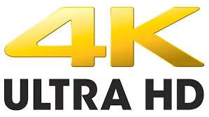 UHD4K