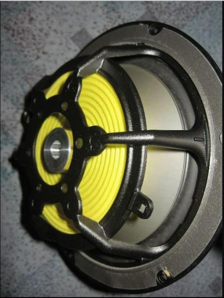 Amphion le radiateur passif