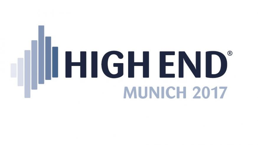 Salon Munich High End 2017 – du Jeudi 18 au Dimanche 21 Mai à Munich