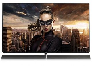 Panasonic TV EZ1000