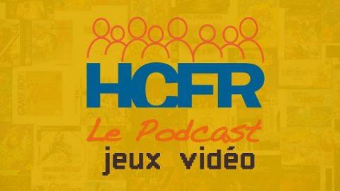 HCFR le Podcast Jeux Vidéo, RTM2 : Retour sur l'E3 2017