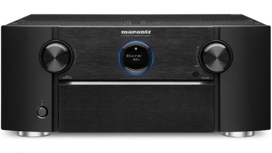 Marantz SR5012 / SR6012 / SR7012 / SR8012 et AV7704 nouveaux processeurs HC de la gamme 2017-2018 (màj infos)
