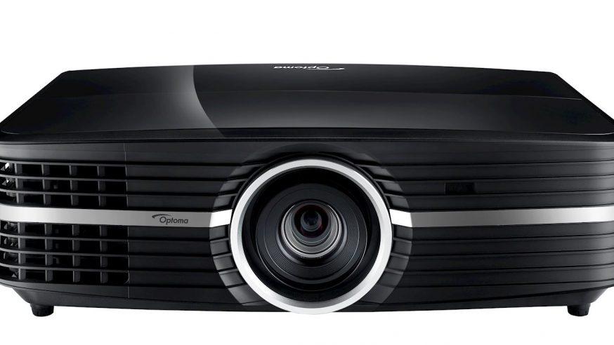 Optoma UHD60 et UHD65 – nouveaux projecteurs DLP UHD/4K