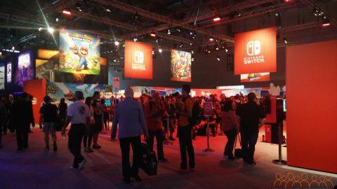 GamesCom 2017 – Nos impressions sur les jeux Nintendo Mario Odyssey,  Metroid Samus Returns et les jeux indés ! (VIDEO)