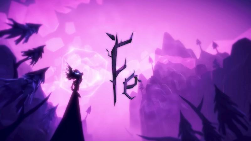 GamesCom 2017 : Nos impressions sur le jeu suédois Fe (VIDEO)