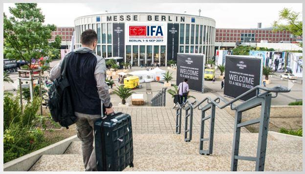 IFA Berlin 2