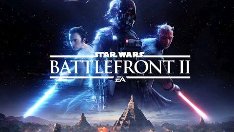 GamesCom 2017 : Nos impressions sur Star Wars BattleFront II (VIDEO + Gameplay)