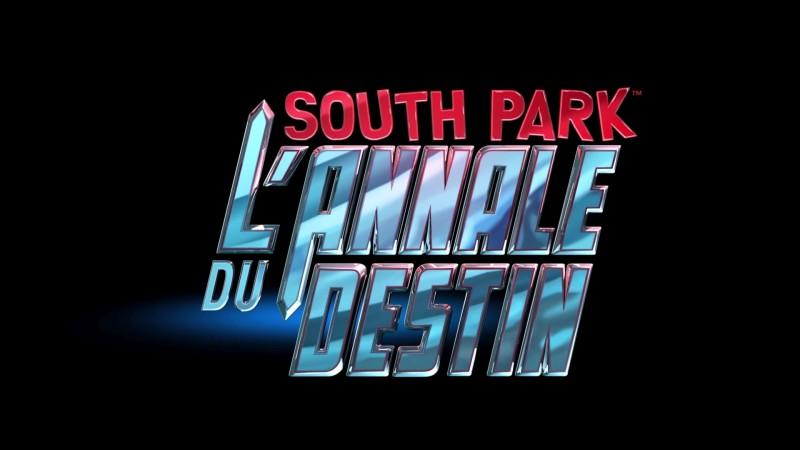 South Park - L'Annale du Destin