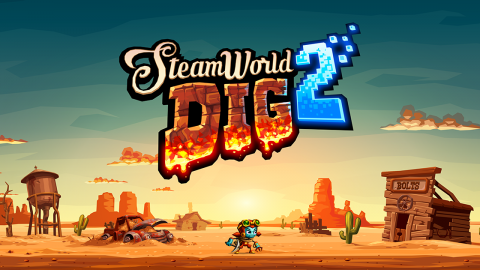 GamesCom 2017 : Interview Vidéo de Julius Guldbog du Studio Image & Form – SteamWorld Dig 2