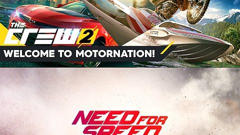 GamesCom 2017 : Nos impressions sur Need For Speed Payback et The Crew 2 (VIDEO)
