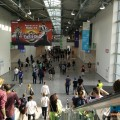 Bienvenue à la GamesCom 2017