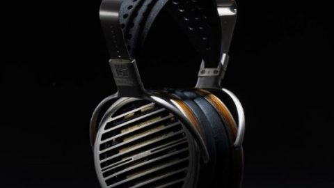 Test HCFR du Hifiman Susvara, casque audio