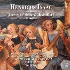 Savall Henricus Isaac