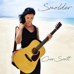 Coco-Scott_Smolder_Cover