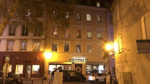 Reportage HCFR, Salon HiFi et HC du 24 au 26 Novembre, Les Artisans du Son, Mulhouse