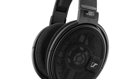 Test HCFR du Sennheiser HD660S, casque audio