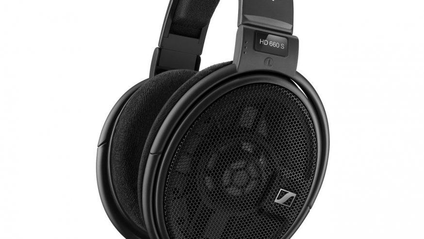 Test HCFR Sennheiser HD660S, casque audio