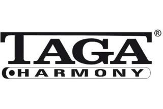 logo Taga Harmony