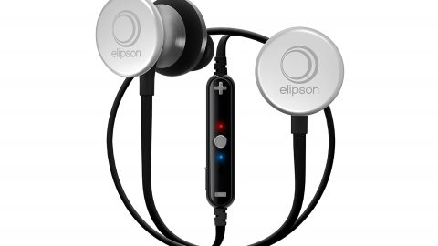 Test HCFR Elipson In-Ear N°1, écouteurs Bluetooth