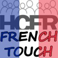 HCFR French Touch