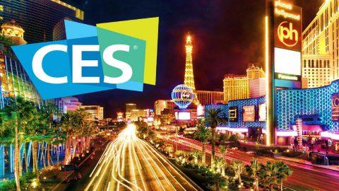 CES Las Vegas du Mardi 09 au Vendredi 12 Janvier 2018