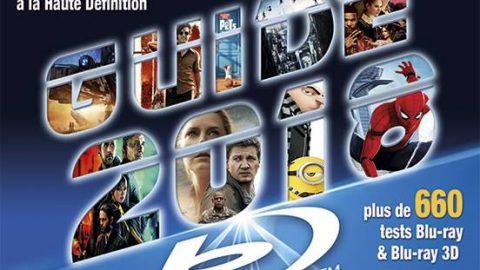 Le Guide Blu-ray et Ultra HD Blu-ray 2018 de LAL est disponible