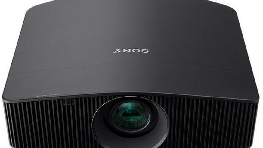 Video HCFR : Sony VPL-VW760ES, projecteur video 4K_laser – Unboxing
