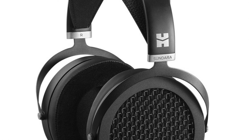 Test HCFR du Hifiman Sundara, casque audio