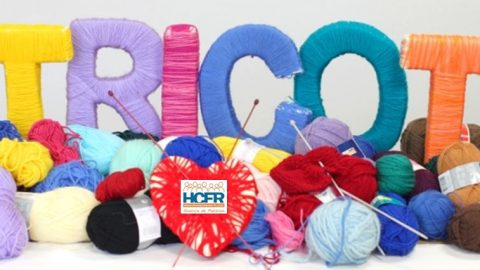 HCFR – le Tricot, la nouvelle section du Forum