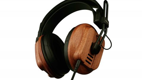 Fostex lance le T60RP, casque technologie Regular Phase à 349€