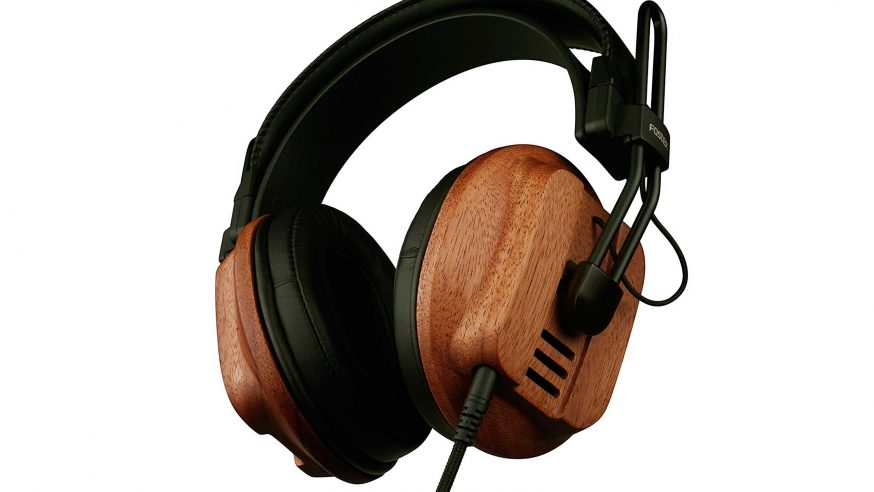 Fostex lance le T60RP, casque à technologie Regular Phase à 349€