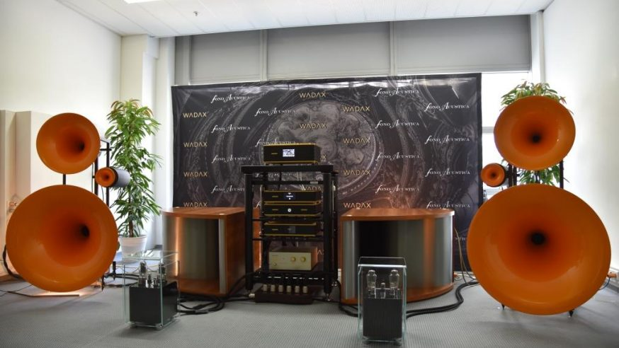 High End Munich 2018 & Salon HiFideluxe Munich 2018 – c'est fini