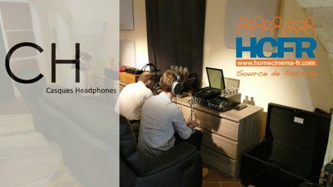 Visite HCFR : Pierre Paya Diffusion : 1 an déjà